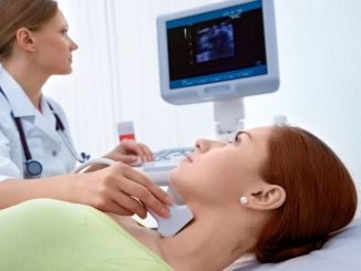 thyroid storm can lower vitals