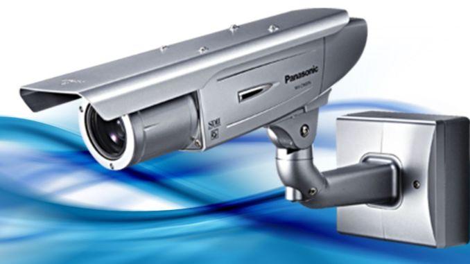Konstrukcija sistema kamera do trafostanica kao rezultat tendera