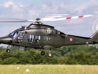 Vi vil samarbeide med Italia for det tyrkiske forsvarets treningshelikopterbehov.