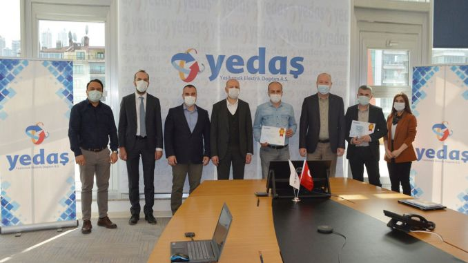 R&D project competitions organized by the nephew were awarded