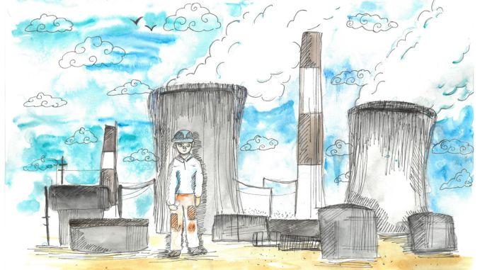 Akkuyu Nukleer A S Ulusal Cocuk Resim Yarismasinin Sonuclari Belli Oldu