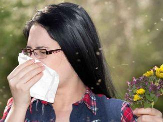 ¿La alergia primaveral previene la cirugía de nariz?