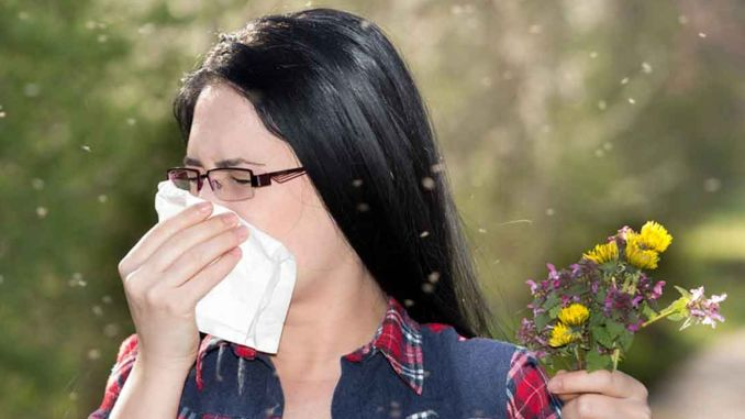 Does Spring Allergy Prevent Nose Surgery?