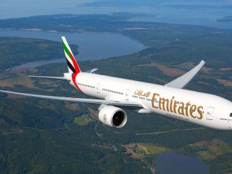 Emirates udvider US Flight Network