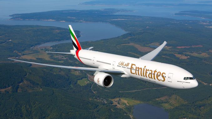 Emirates Expands US Flight Network