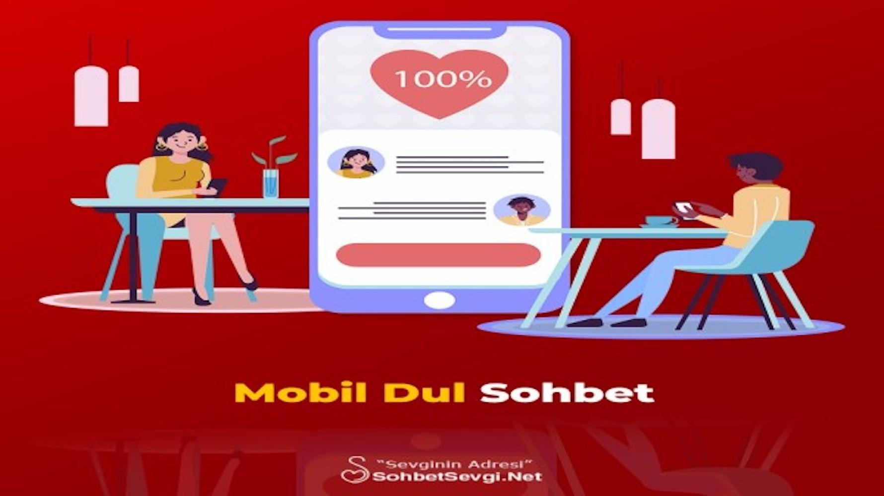 Mobile widow sohbet