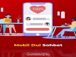 Mobile Witwe sohbet