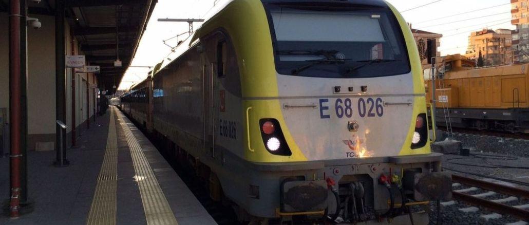 Ureditev storitev otoških vlakov