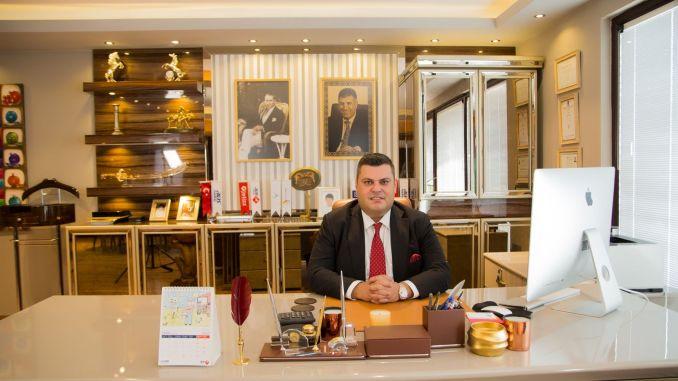 Die Aras Holding gab jährlich XNUMX Million Euro für Investitionen in die digitale Transformation aus