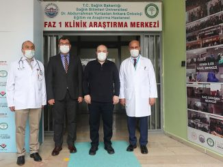 minister varank volunteered for the local covid vaccine