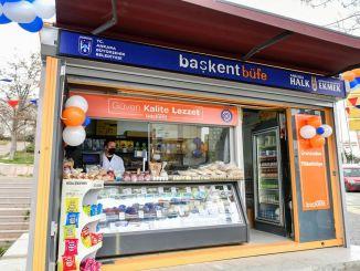 khai trương chi nhánh thị trường baskent bufe batikent