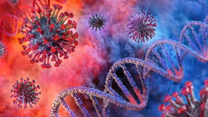 Chinese researchers have developed a device that neutralizes coronavirus
