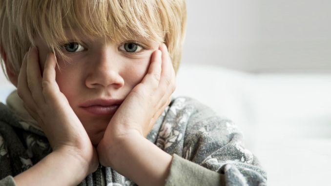 Reasons affecting the success of children