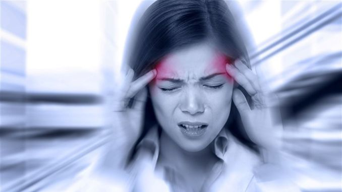 Headache may be an early warning among covid symptoms