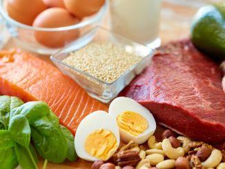 Verhindern Sie Eisenmangel und Blutarmut, indem Sie sich richtig ernähren