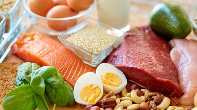 飲食正確,預防鐵缺乏和貧血