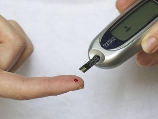 previdnost pri bolnikih s sladkorno boleznijo na tešče