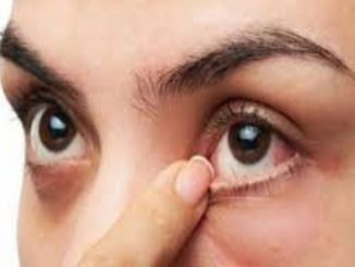 attention to the eyes in diabetic patients