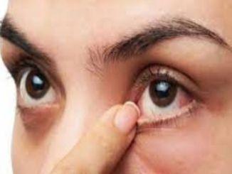 pozornost pri očeh bolnikov s sladkorno boleznijo