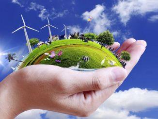 La energía eólica mundial alcanzó la capacidad de gw