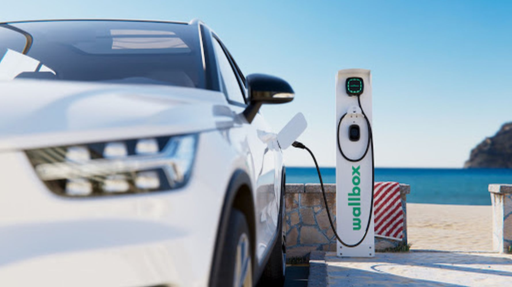 smart charging station wallbox turkiyede a leading brand that dunyanin