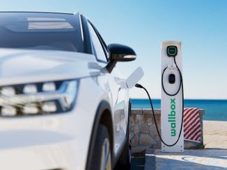 smart charging station wallbox turkiyede a leading brand that dunyanin
