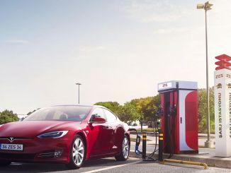 električni automobili će napuniti bočne sektore