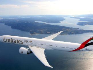 Emirates startet Mexiko-Stadt-Flüge über Barcelona neu