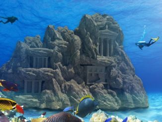 million tl grant from gekadan to fethiye underwater history park project