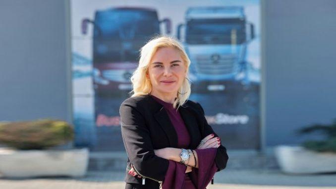 يُحدث عنوان اليد الموثوقة فرقًا في السنوات مع الحلول التي تقدمها في متجر الشاحنات.