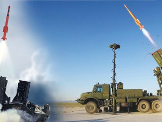 Hisar a fuze launch system inspection and acceptance activities have been completed.