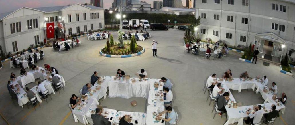 Miesiąc Ramadanu mija okólnik Ministerstwa Spraw Wewnętrznych