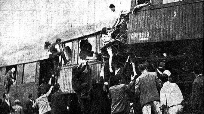 istanbul kartalda tren