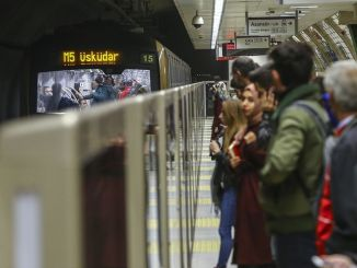 Istanbul's first problem is transportation, economic problems and earthquake