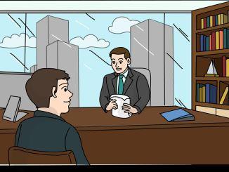 Bieži uzdotie jautājumi darba interviju laikā