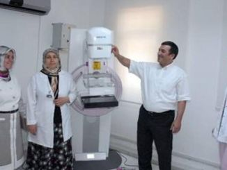 Ketem told women about cancer and early diagnosis
