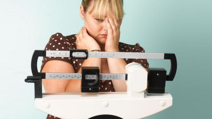 The denial about what are the foods that prevent weight loss?
