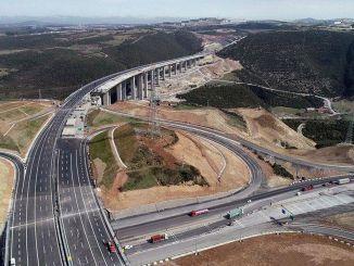 Milliarden Millionen tl zusätzliche Kosten für die Nordmarmara-Autobahn