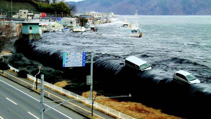 mitsubishi utvecklar radarbaserad artificiell intelligens för att förutsäga elektriska tsunamier