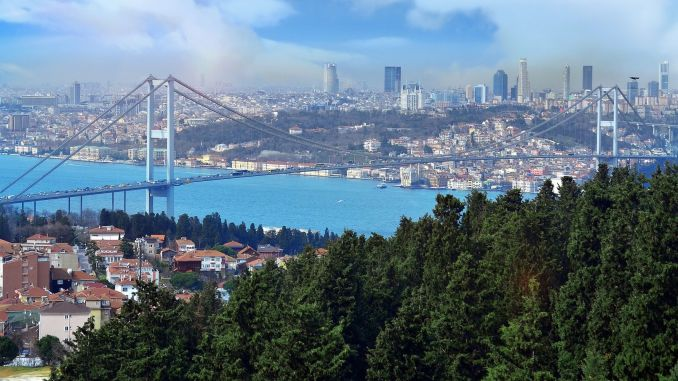Great preparation for possible Istanbul earthquake