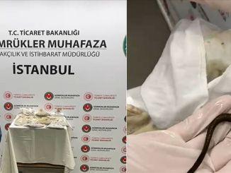 Sabiha Gokceni lennujaamas arestiti tuhandeid joodikuid