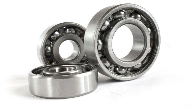 fake bearings cause financial losses