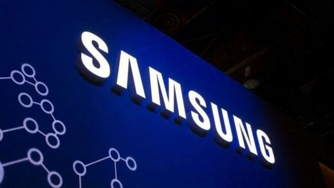 samsung electronics has two appointments took place in Turkey