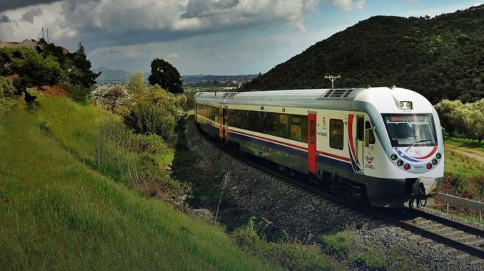 Do regional trains work on street exit restrictions?