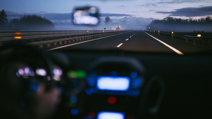 Practical Tips That Will Help You Stay Safe While Driving On Busy Roads