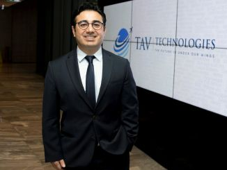 tav technologies won two awards with its passenger flow management platform
