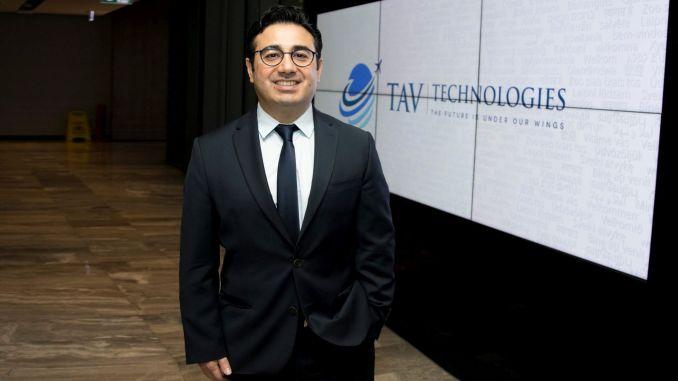 tav technologies won two awards with its passenger flow management platform