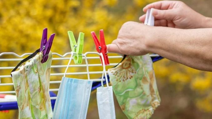 Addiction to cleaning begins in adolescence