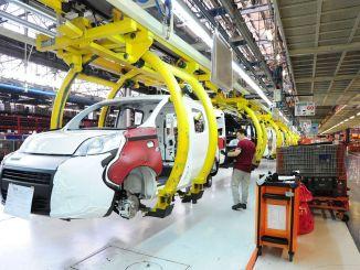 Tofas generó un total de ingresos por ventas de tl mil en el primer trimestre
