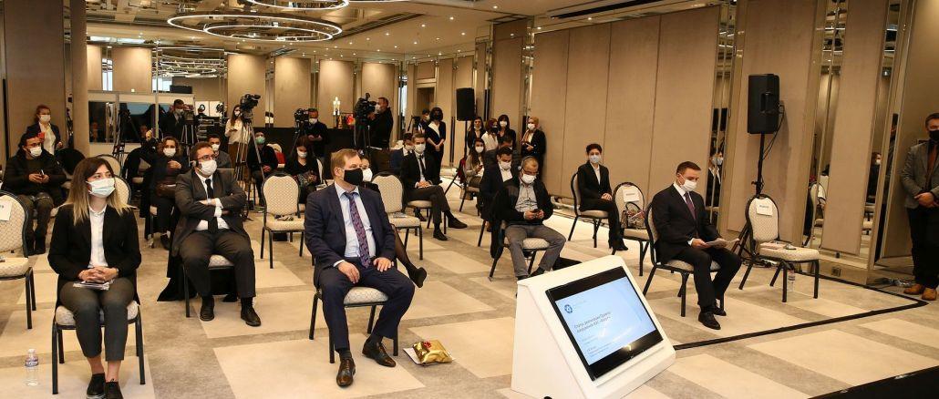 turcja krajowe media na temat budowy Akkuyu NGS zorganizowały seminarium